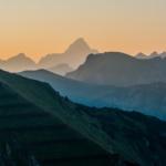 Es gibt tausend Gründe, die Berge im Sommer zu lieben.